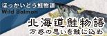北海道鮭物語