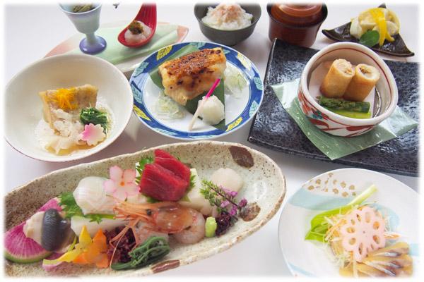 春風コース 7,000円