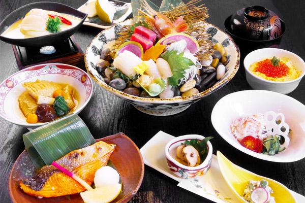 日本海コース 7,000円