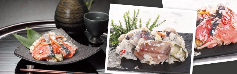 飯寿司 冬の蔵イメージ